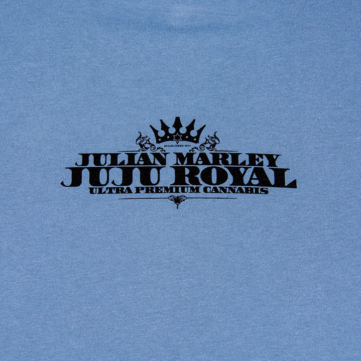 JuJu Royal Jungle Cheese Shirt