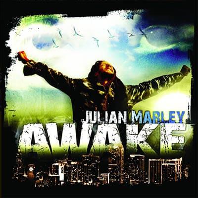Julian Marley JuJu Royal Album Awake