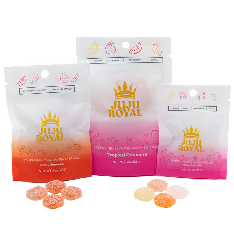 JuJu Royal Gummies