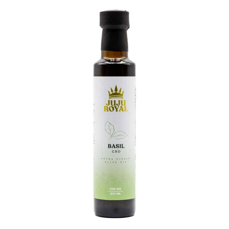 JuJu Royal CBD Olive Oil