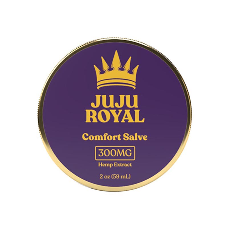 JuJu Royal Comfort Salve