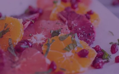 Grapefruit Vinaigrette Recipe
