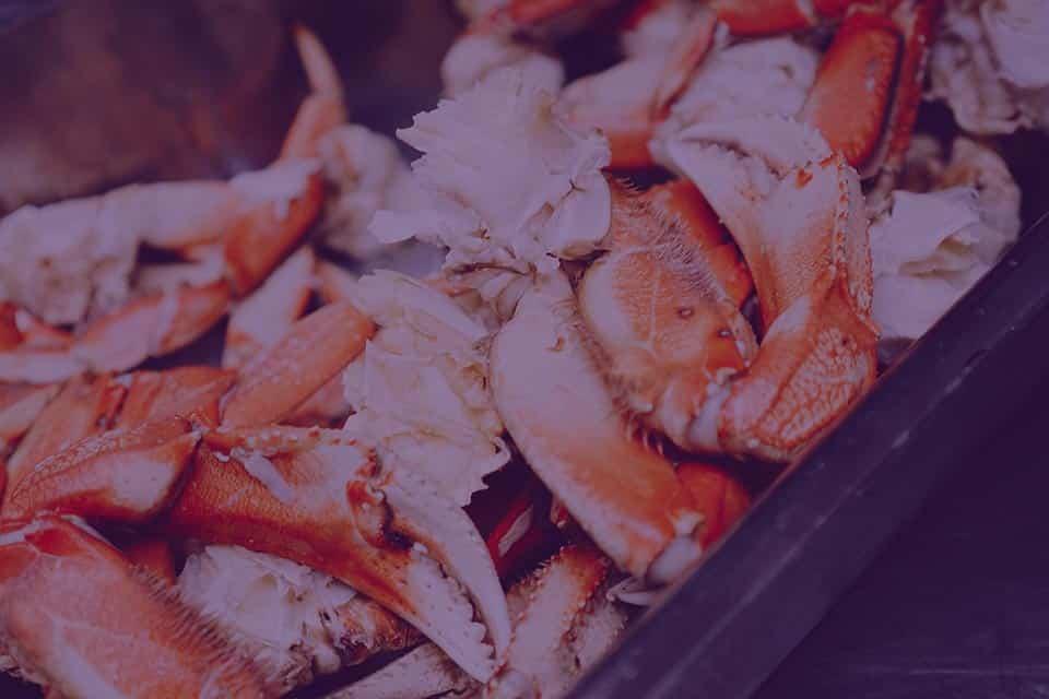 Crab Legs - Julian Marley JuJu Royal