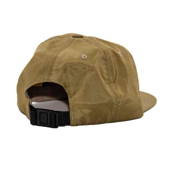 JuJu Royal Logo Nylon Hat