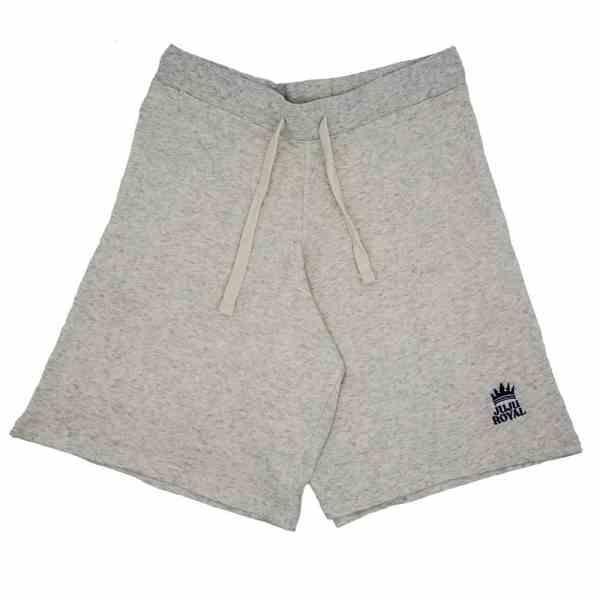 JuJu Royal Sweatshirt Shorts