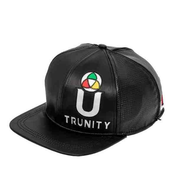 Trunity EZF Cap