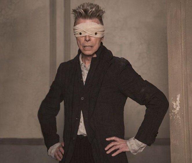 final Bowie