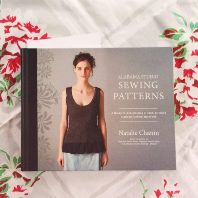 sewing patterns by Alabama Chanin