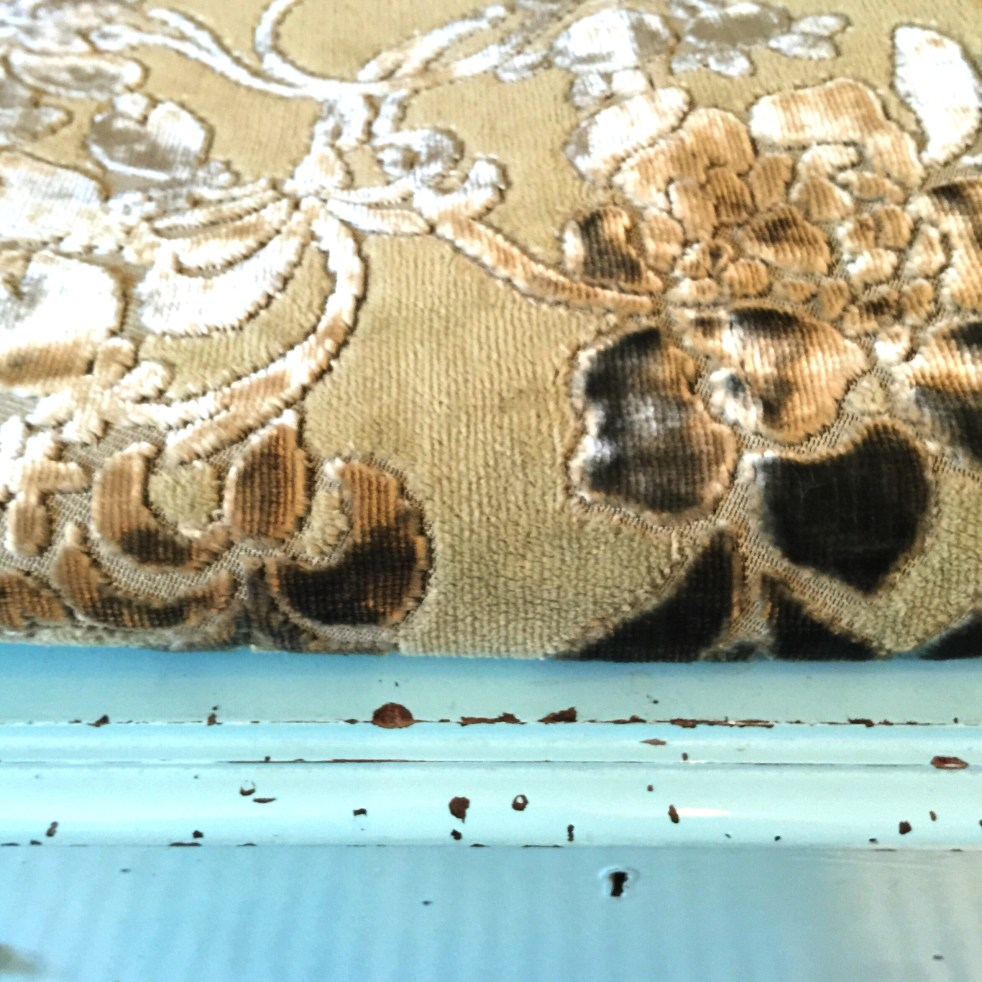 velvet upholstery fabric