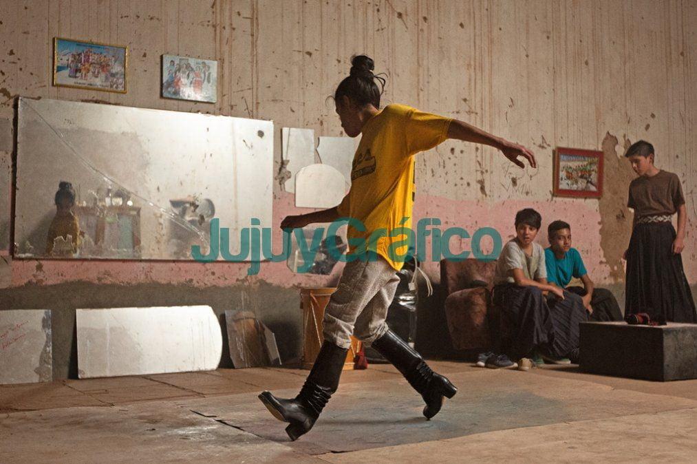 Karnawal pelicula filmada en Jujuy se estrena en los cines del pais 3
