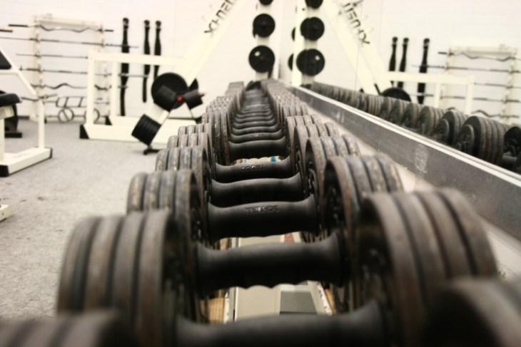 Trainingsplan für Mitglieder des Jukadio Fitnessstudio Heidelberg