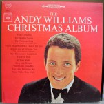 The Andy Williams Christmas Album, 1963.