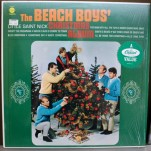 The Beach Boys' Christmas Album, 1964 (1980 reissue.)
