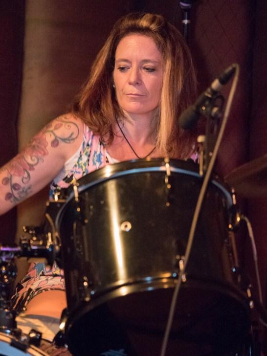 Vicki Pike