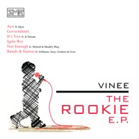 DOWNLOAD: Vinee – The ROOKIE E.P