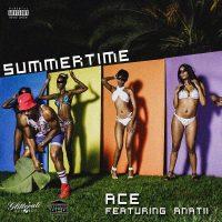 "JBAudio: Ace - ""Summertime""  ft Anatii"