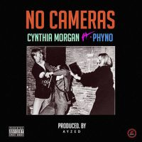 JBAudio: Cynthia Morgan – No Cameras ft. Phyno