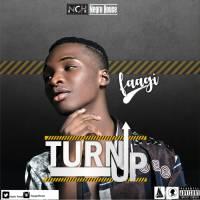 JBAudio: Faagi - Turn Up