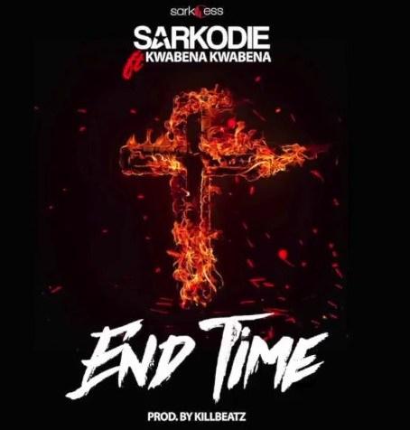 Sarkodie – End Time ft. Kwabena Kwabena