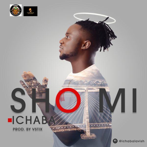 Ichaba – Sho Mi (Guide Me)