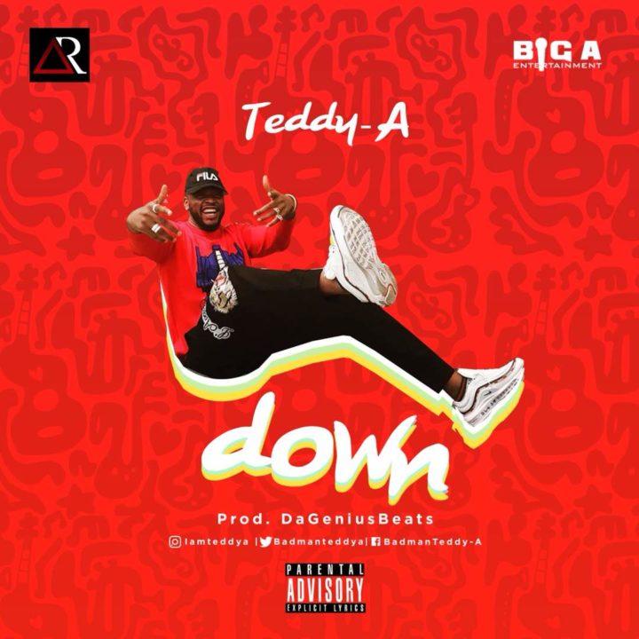 Teddy A - Down