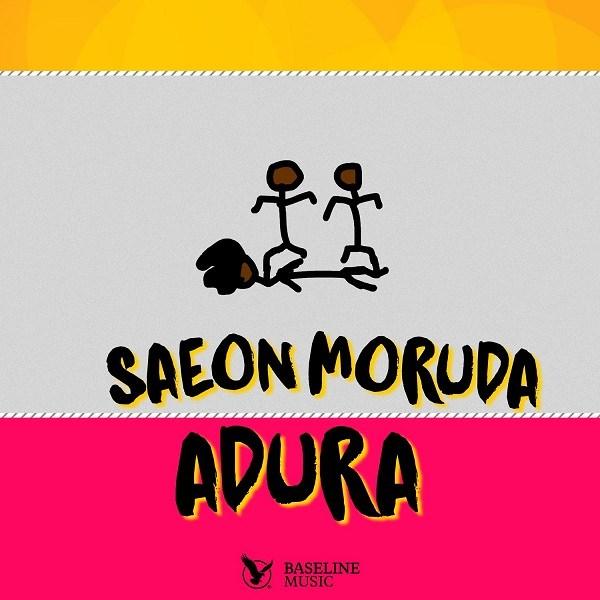 Saeon Moruda – Adura (Prod. Sess)
