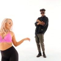 VIDEO: Kizz Daniel ft Wizkid - For You