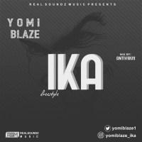 Yomi Blaze - Ika
