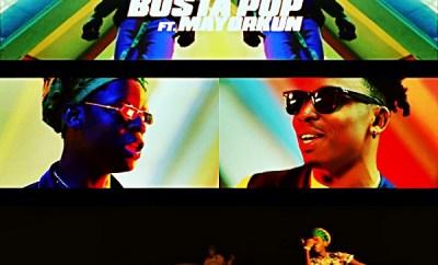 Busta Pop & Mayorkun - Masha Kilo (Prod by KillerTunes)