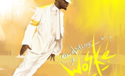 Olamide – Woske (Prod. Killertunes)