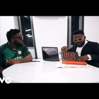 VIDEO: Magnito ft. Falz - Relationship Be Like (Part 7)