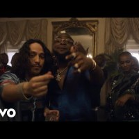VIDEO: Russ – All I Want ft. Davido