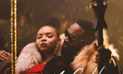 Yemi Alade ft. Rick Ross – Oh My Gosh (Remix)