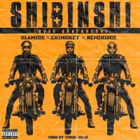 DJ Enimoney - Shibinshi ft. Olamide & Reminisce