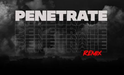 Del B – Penetrate (Remix) ft. Patoranking, Ycee, Vector & DJ Neptune