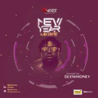 DOWNLOAD: Dj Enimoney – New Year Mixtape