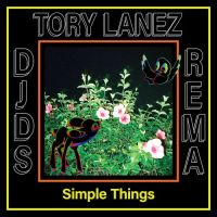 DJDS ft. Tory Lanez & Rema - Simple Things