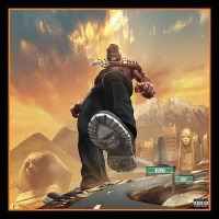 Burna Boy – Level Up (Twice As Tall) ft. Youssou N'Dour