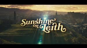 sunshine on leith film