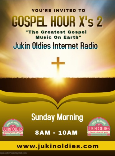 Gospel Hour Sept 2019