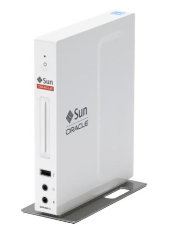 I Thin client: la Sun Ray