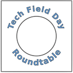 Video: Tech Field Day roundtables at #VMWorld (CommVault and Simplivity)