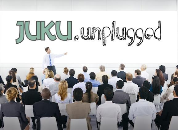 Juku unplugged: si riparte!