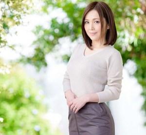 【高瀬智香】元地方局アナウンサーの人妻がAVデビュー!この43歳の超美尻SEXは、ヌキ過ぎ注意です、我を忘れて初不貞に溺れる本気SEXがヤバい…