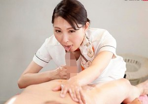 【佐田茉莉子】41歳、大人のAV女優として初撮りデビューした現役美容家!裸スカーフでオイルマッサージ、ヌメヌメま○こで肉棒跨り、アヘアヘ騎乗位絶頂!
