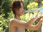 縁側でクンニされる田舎のおばさんのjukujyo動画