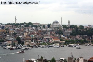 View from Galata Tower (3)