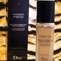 Review: Base Diorskin Forever