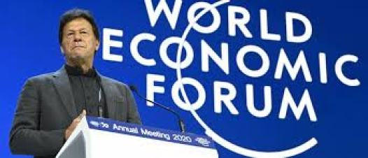 25 November Will Be Celebrated as Pakistan Strategy Day Across the World: WEF