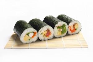 Sushi_begyndersæt_gave
